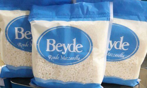 BEYDE – BLOK/RENDE MOZZARELLA